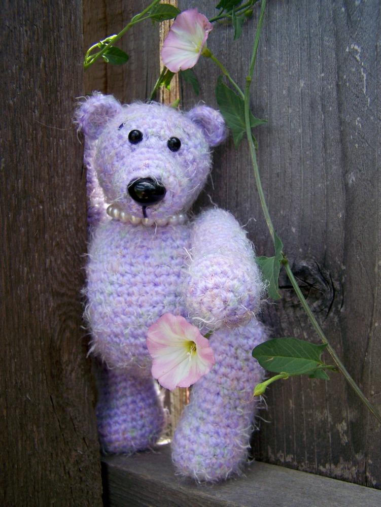 Teddy Bear Gallery (4/5)